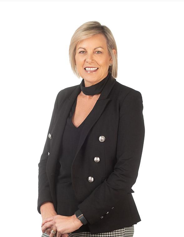Cheryl Hatt