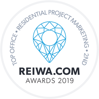 REIWA award - top office 2019